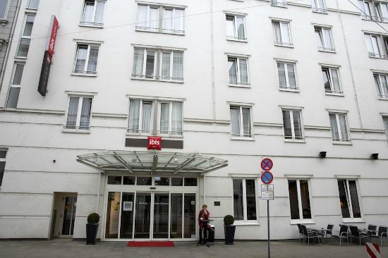 Ibis Hamburg Alster Centrum Hotel