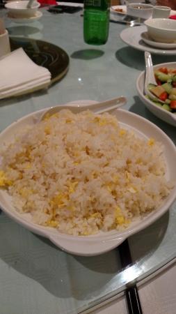 Lai Lai Garden: rice