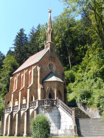 Koenig-Otto-Kapelle