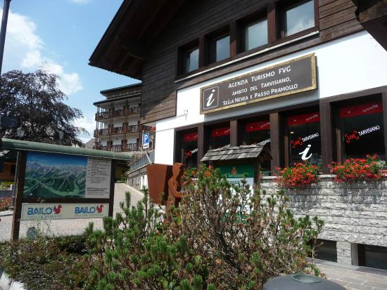 Tarvisio Infopoint