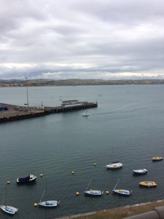 Уэймут, UK: Harbour