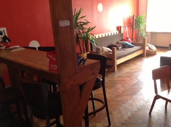 salon comedor - Bild von Terviseks, Tartu - TripAdvisor