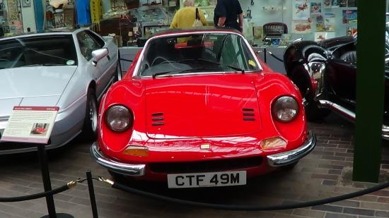 1 of the many cars picture of beaulieu national motor for National motors used cars