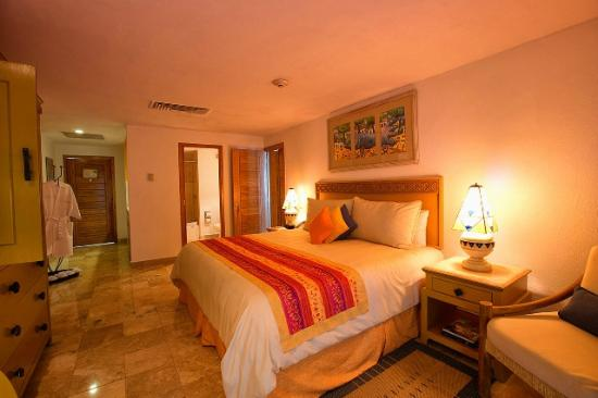Room picture of villa premiere boutique hotel romantic for Boutique getaways