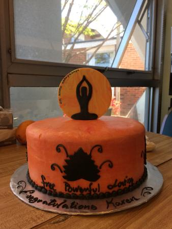 More great cakes from Katrinas Picture of Katrinas Bakery Fall