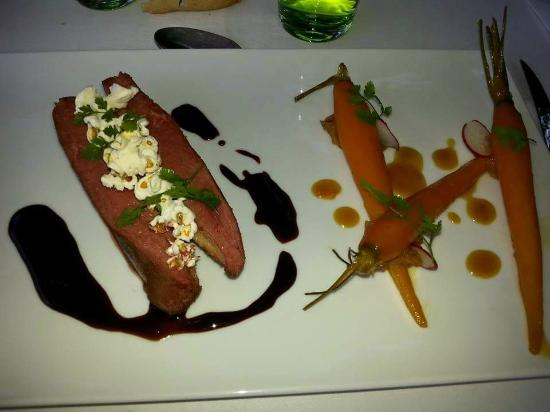 Cyrille Billot: canette carottes pop corn