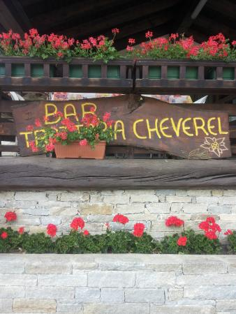 Trattoria Cheverel