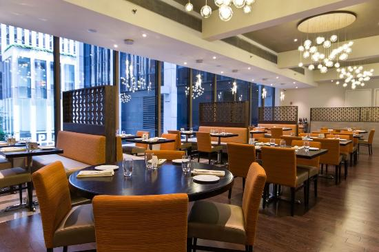 Indian Restaurants Near Midtown Nyc