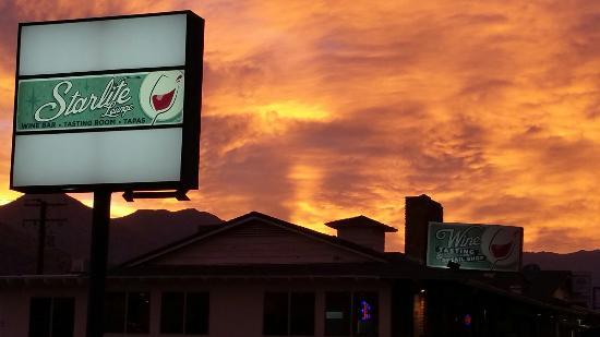 Kernville, Californië: Starlite Lounge
