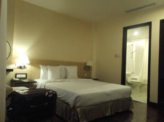 Palace Hotel Saigon: パレス ホテル サイゴン