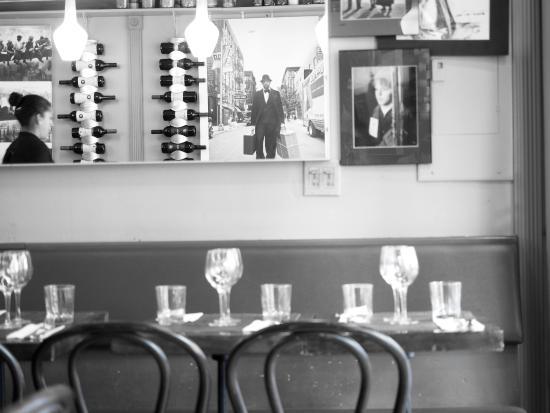 la piccola cucina picture of piccola cucina new york city tripadvisor. Black Bedroom Furniture Sets. Home Design Ideas