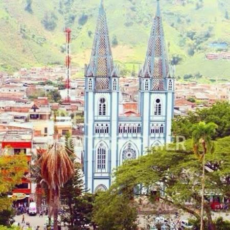 Basilica Nuestra Señora de las Mercedes