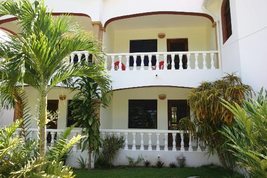 Villa La Perla Negra