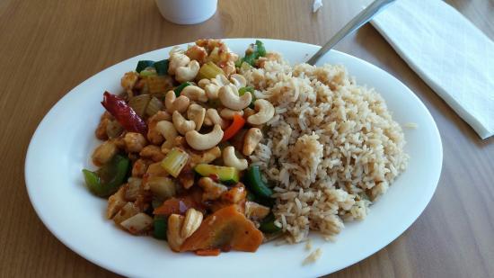 Red Panda Wok & Grill