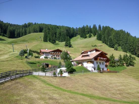 Garni Hotel Miara Wolkenstein