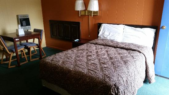 Early, TX: Royal Inn Motel