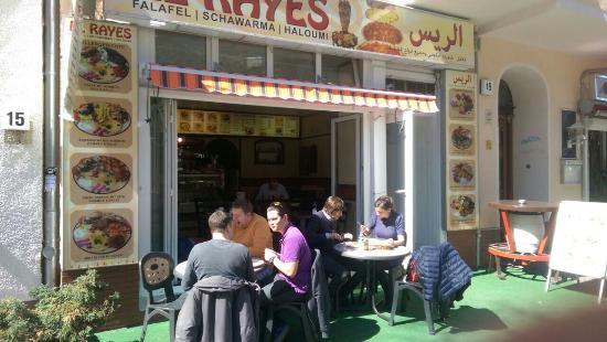 El Rayes