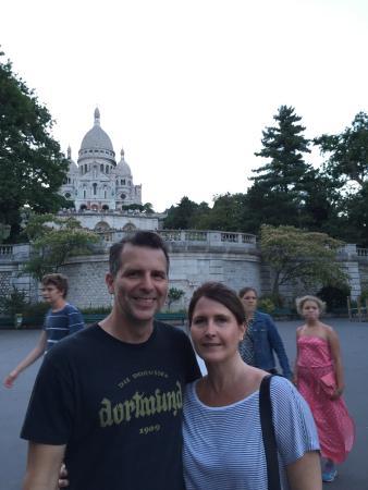 Ultimate Paris Guide  Tours: Ultimate Paris Guide Private Tours