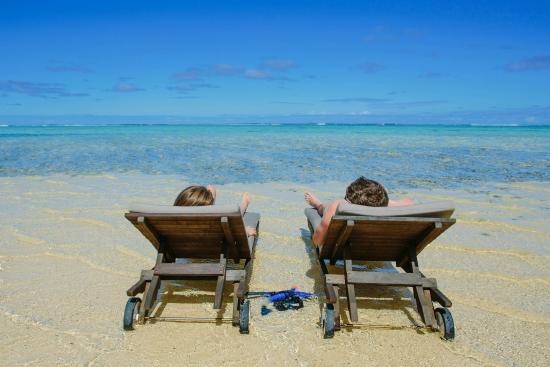 Sea Change Villas: Bliss...