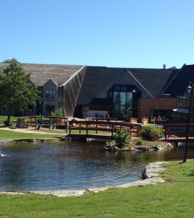 Lakeview Hecla Resort Foto