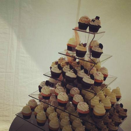 Kittery, Maine: Cupcakes!