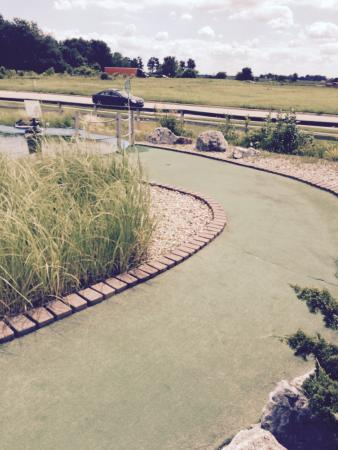 Lafayette, IN: Precision Putt Plus