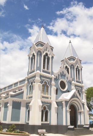 Basilica  Santuario Nossa Senhora da Conceicao do Bom Sucesso