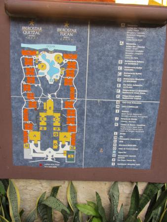 Map of the grounds - Picture of Iberostar Quetzal Playacar ... Iberostar Quetzal Map on iberostar hacienda dominicus map, iberostar paraiso resort map, excellence playa mujeres map, iberostar cancun map, catalonia privileged maroma map, iberostar punta cana map, iberostar grand paraiso map, iberostar costa dorada map, iberostar mexico map, iberostar dominicana map, riu palace las americas map, iberostar grand bavaro hotel map, iberostar rose hall beach map, iberostar paraiso beach map, iberostar rose hall suites map, iberostar tucan map, iberostar riviera maya map, viva wyndham azteca map, iberostar lindo map, iberostar cozumel map,