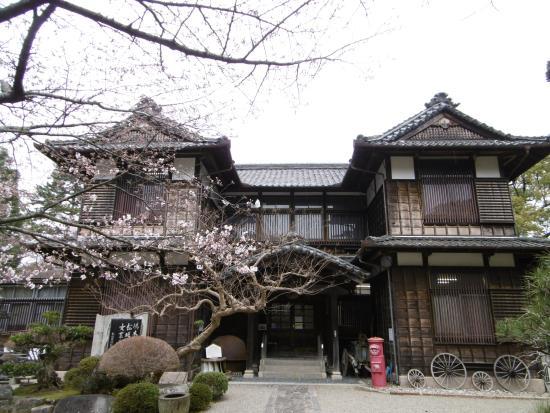 Matsusaka City History and Folklore Museum : 外観