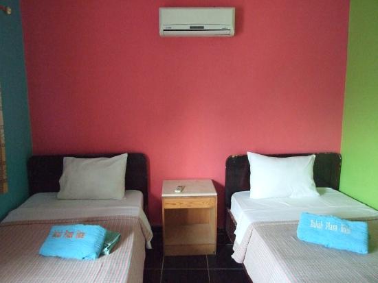 Dahab Plaza Hotel: Double Room