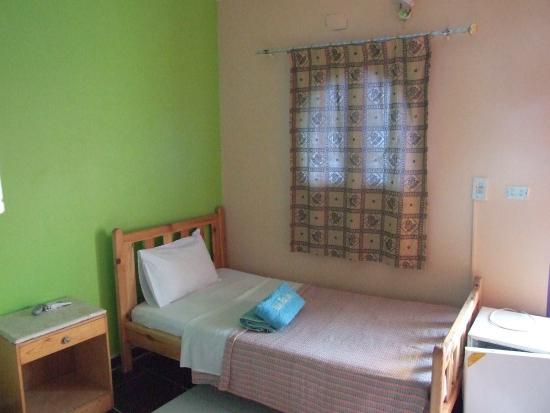 Dahab Plaza Hotel: Single Room
