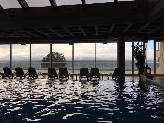 Cacique Inacayal Lake & Spa Ho...