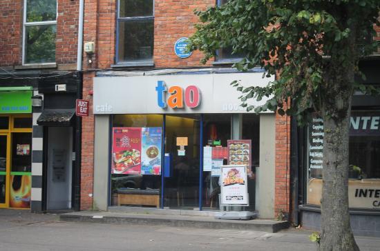 Tao Noodle Bar