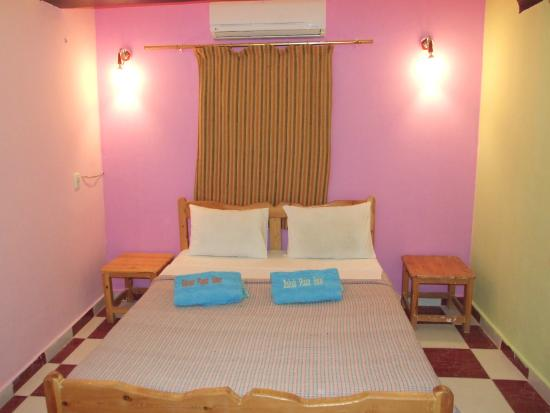 Dahab Plaza Hotel: Double King Bed Room