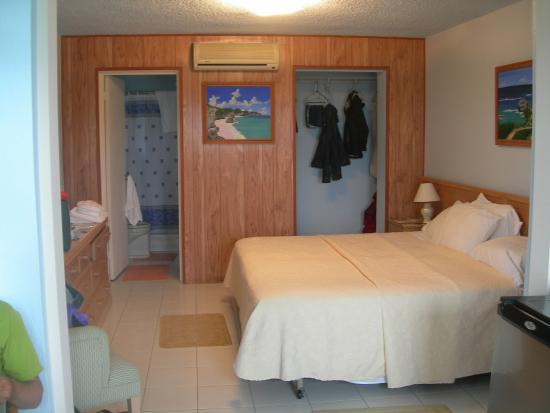 Sound View Cottage : #2