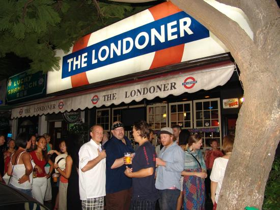 The Londoner Xiamen