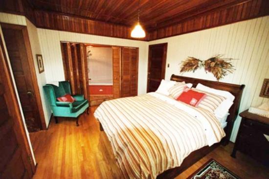 le clair matin chambre th des bois - Chambre Bois De Rose