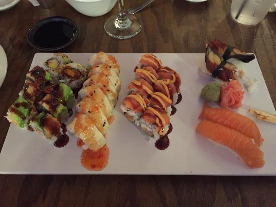 Bluefin Restaurant: photo0.jpg