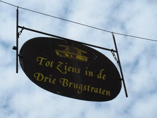 Winkelplein 't Sas