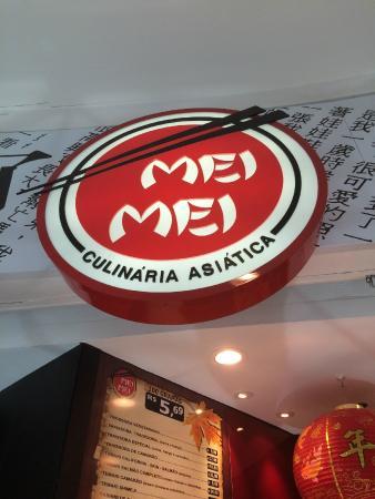 Mei Mei Cozinha Asiatica