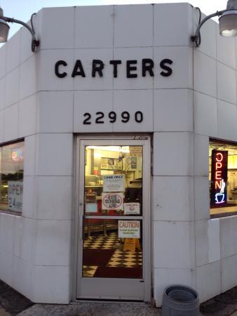Carter's Restaurants Incorporated