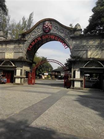 Sriwedari Park