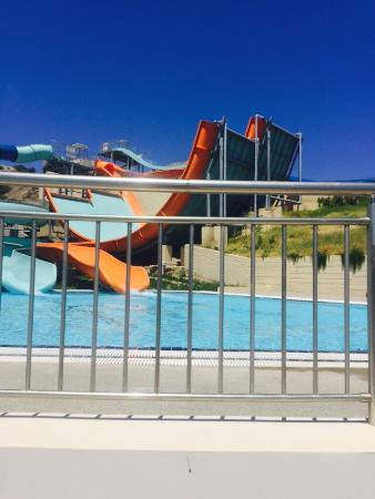 Fantastic day out - Picture of Aquatica Water Park ...