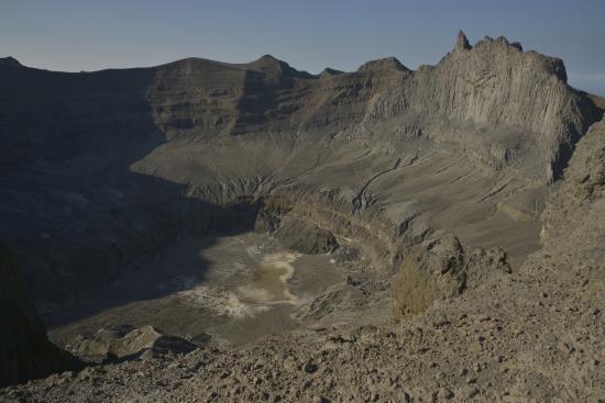 Kawah Gunung Kelud Picture Volcano Kediri Tripadvisor Gambar