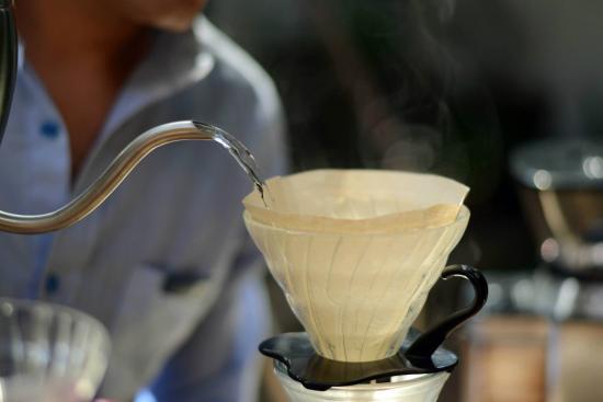 El Artesano Cafe