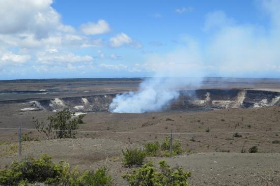 Keaau, Hawái: Volcano national park