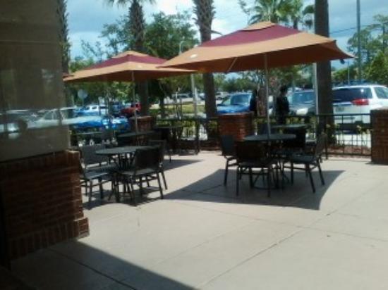 Panera Daytona Beach Florida