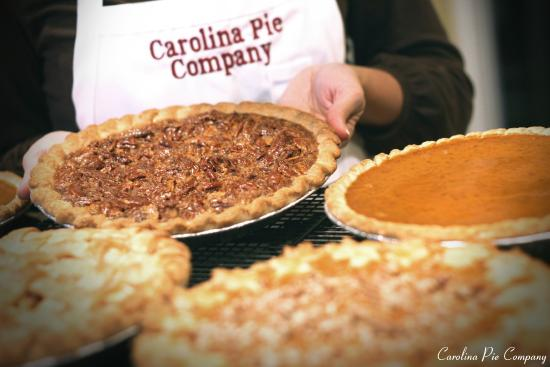 Carolina Pie