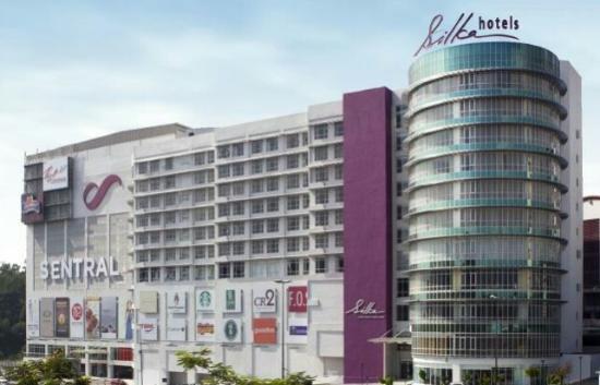 Cheras Sentral Mall