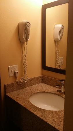 Days Inn & Suites East Flagstaff: Decent value